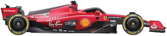 Ferrari - SF1000