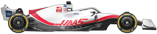 Haas - VF20
