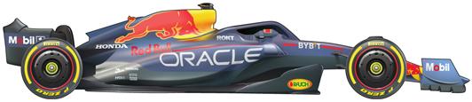 Red Bull - RB16