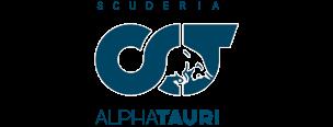 AlphaTauri - Honda