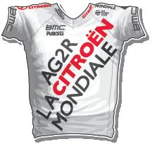 AG2R - Citroën Team