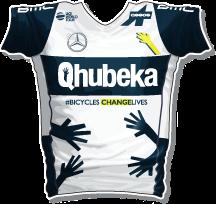 Team Qhubeka - ASSOS