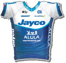 Team BikeExchange